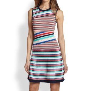 Nanette Lenore knit dress size large